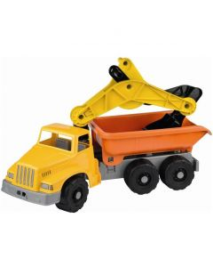 Androni Giocattoli AND6097-00HK - Camion Escavatore Gigante