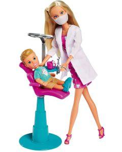 Steffi Love Bambola Dentista