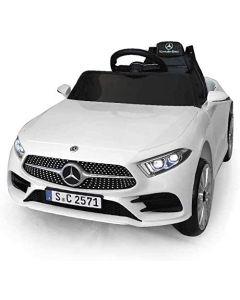 Auto Elettrica 12V Mercedes CLS 350 AMG con Telecomando 2.4 GHz