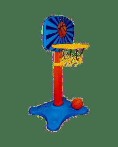 Sport One Basket Bambini Piantana Rookie 200106 Mandelli
