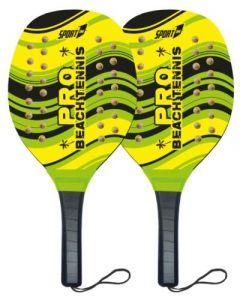 Coppia Racchette Beach Tennis Colori