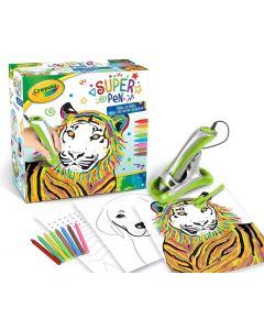 Super Pen Tigre