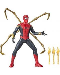 Spiderman 3 Movie Pers. Spara Ragnatele
