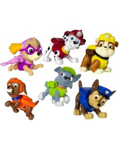 Paw Patrol Pup Buddies Assortiti - Spinmaster 23935