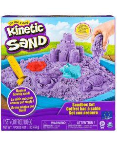 Kinetic Sand Playset Castelli di Sabbia - Spinmaster 24397