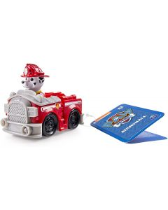Paw Patrol Rescue Racers Sea Patrol Assortiti - Spinmaster 40907