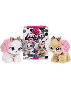 Present Pets Cucciolo Fancy - Spinmaster 51197