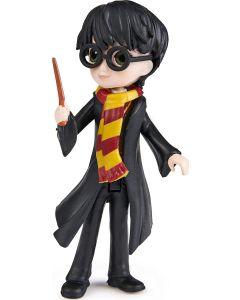 Harry Potter Bambola Articolata da 7.5 cm Di Harry Potter