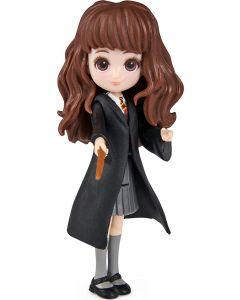 Harry Potter Bambola Articolata da 7.5 cm Di Hermione Granger