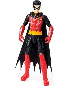 BATMAN Personaggio Robin Tech 30 cm