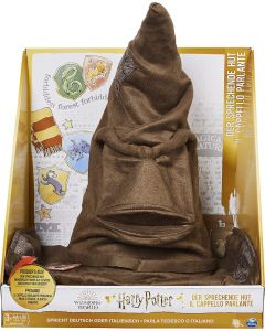 Spin Master Harry Potter Cappello Parlante 6063054