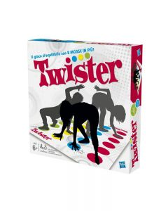 Hasbro Twister Refresh 98831103