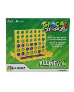 Allinea 4 Giocheria