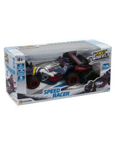 Auto Speed Racer 1:24 Buggy radiocomandata Giocheria