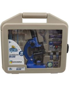 Mr.Genio Valigetta Microscopio Deluxe GGI190254