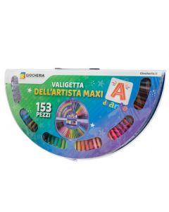 Valigetta Dell'Artista Maxi GGI190292