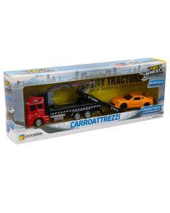 Carroattrezzi Con Auto GGI190335