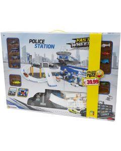 Police Set Gigante - Giocheria 90355
