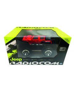 Jeep R/C Scala 1:10 - Giocheria 90138