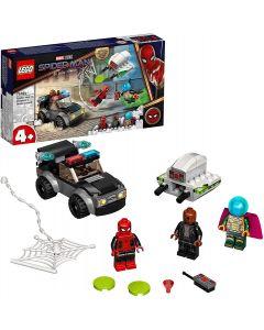 Lego Heroes 76184