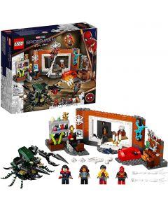 Lego Heroes 76185