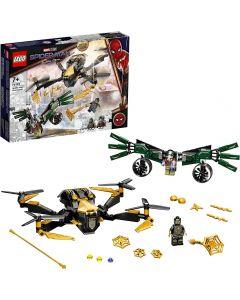Lego Heroes 76195