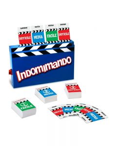 Hasbro B0638103 - Indomimando