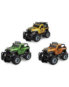 Jeep Safari R/C in scala 1:43 - ODS 40667