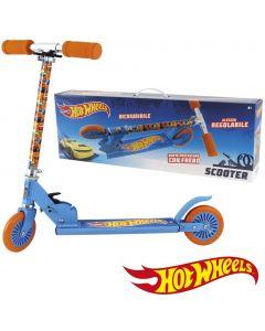 Hot Wheels Monopattino a 2 ruote - ODS 42032