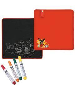ODS 48417 BING Tappeto Lavagna, per scrivere e colorare