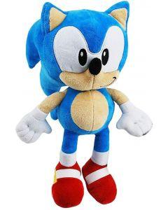 Sonic The Hedgehog Peluche - SEGA- 28 cm