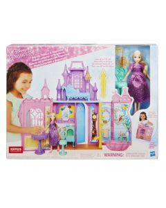 Hasbro E2669EU4 - Castello delle Principesse Disney con Rapunzel