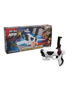 Giochi Preziosi GUN00000 - Gun App X Pistola