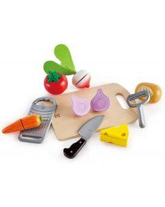 Cucina Acc. Ingredienti Essenziali