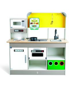 Cucina Deluxe C/Friggitrice