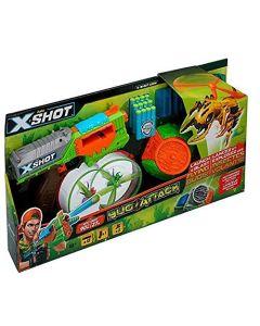 Ods 37729 - Bug Attack Swarm Seeker Pistola