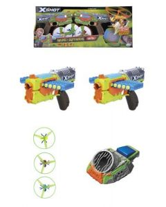 Ods 37730 - Bug Attak Swarm Seeker Value Pack