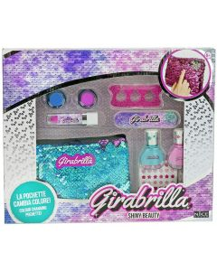 Girabrilla Shiny Beauty colori assortiti