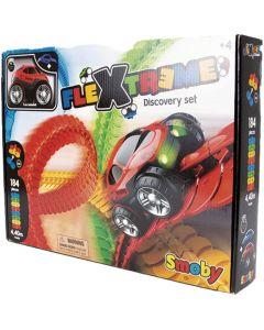 Smoby Pista FLEXTREME -Crea LA Tua Pista - 7600180902