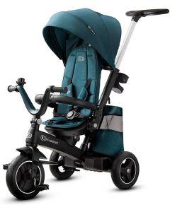 Kinderkraft Triciclo Easytwist Green
