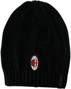 Milan Berretto Cappello Con Logo