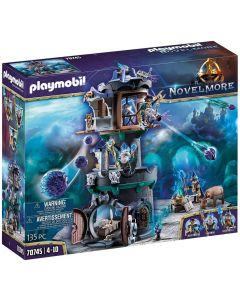 Playmobil Novelmore Torre Del Mago - 70745