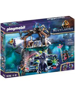 Playmobil Novelmore Portale del Demone - 70746
