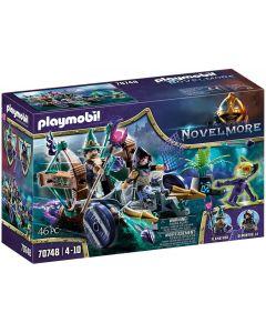 Playmobil Novelmore Cacciatori di Demoni - 70748