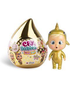 Crybabies Magic Tears Casetta Golden Edition - ass