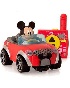 Auto Radiocomandata Topolino RC - IMC Toys 81953