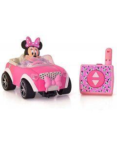 City Fun Auto Radiocomanda di Minnie - IMC Toys 82073