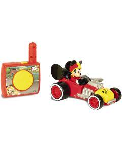Radiocomando Topolino e gli amici del rally - IMC Toys 83070