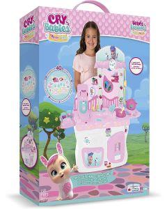 Cry Babies Magic Tears Cucina di Coney - IMC Toys 80096