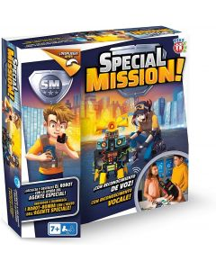 Playfun - Special Mission - IMC Toys 80126